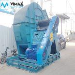 Quạt Ly Tâm Thổi Máng Khí Động VMC-7D-No