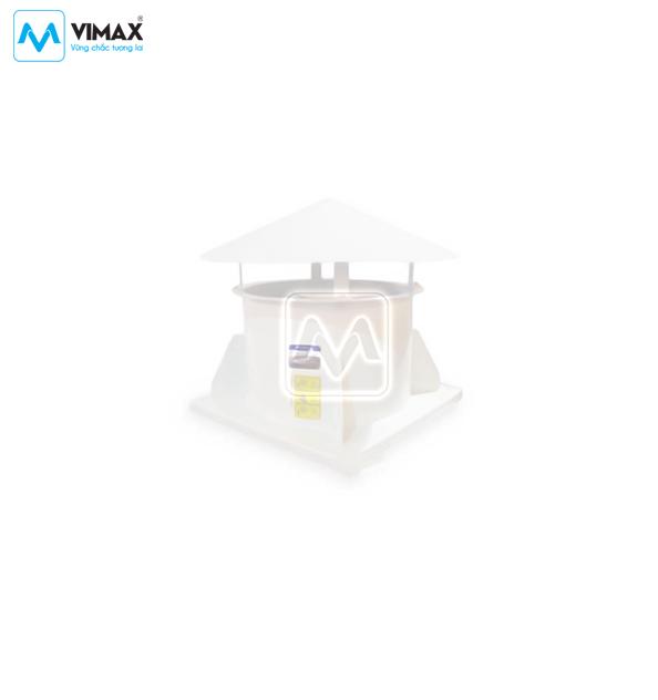 Quạt Hướng Trục Gắn Mái VMA-3D-No