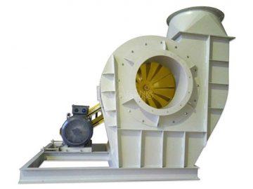 Cung cấp quạt hút ly tâm công nghiệp thông gió hút khí làm mát