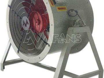 Công ty sản xuất quạt hút gió công nghiệp, quạt hút công nghiệp hàng đầu Việt Nam