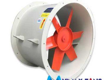 Quạt thông gió công nghiệp tròn giá gốc lấy tại nhà máy sản xuất