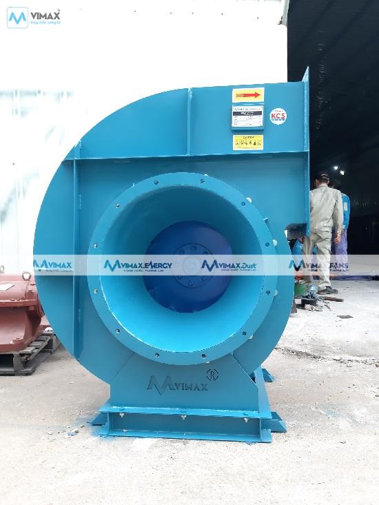 Báo giá quạt hút gió công nghiệp giá gốc tại xưởng sản xuất