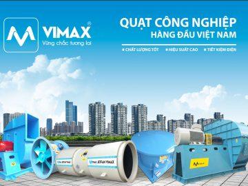 Tổng hợp dự án được Cơ điện Vimax triển khai 2019-2020