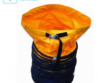 4 công dụng khi sử dụng ống gió vải mềm cho cửa hàng