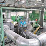 Dự án Hút Bụi Nhựa cho KCN Đồng Nai