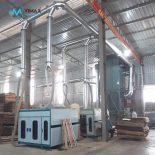 Hệ thống Xử lý bụi gỗ KCN Phú Nghĩa