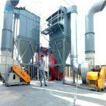 Hệ thống Xử Lý Bụi Điện Tử KCN Bắc Ninh